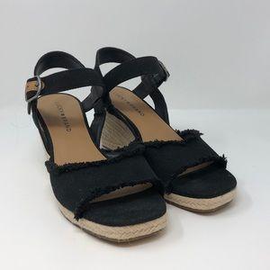 Lucky Brand Women's LK Mindra Sandals